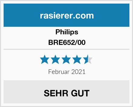 Philips BRE652/00 Test