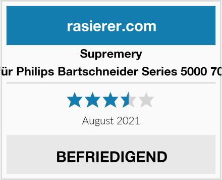 Supremery Tasche für Philips Bartschneider Series 5000 7000 9000  Test