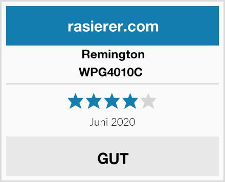 Remington WPG4010C  Test