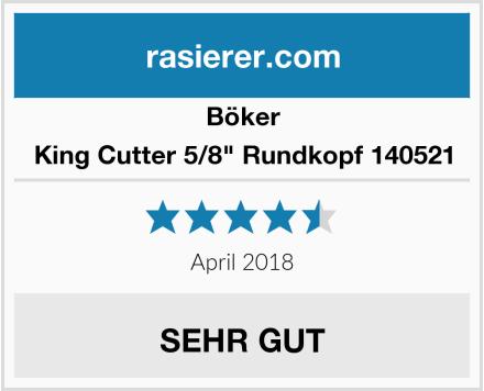 Böker King Cutter 5/8