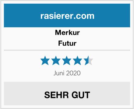 Merkur Futur Test