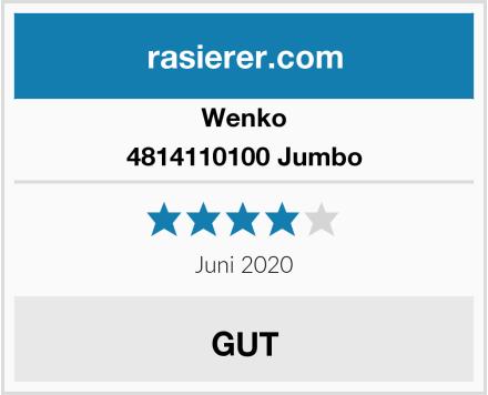 Wenko 4814110100 Jumbo Test