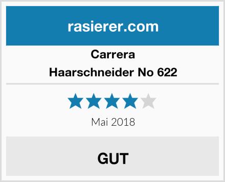 Carrera Haarschneider No 622 Test