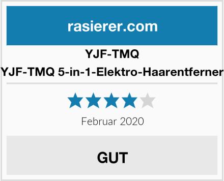 YJF-TMQ YJF-TMQ 5-in-1-Elektro-Haarentferner Test