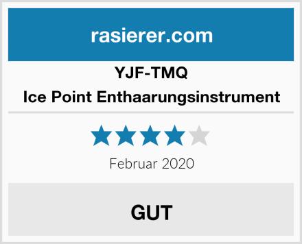 YJF-TMQ Ice Point Enthaarungsinstrument Test