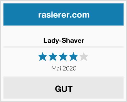 Lady-Shaver Test