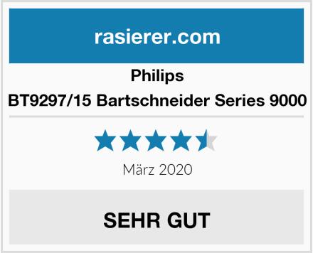 Philips BT9297/15 Bartschneider Series 9000 Test
