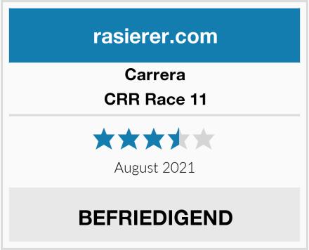 Carrera CRR Race 11 Test