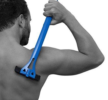 baKblade 1.0 Rücken- und Körperrasierer