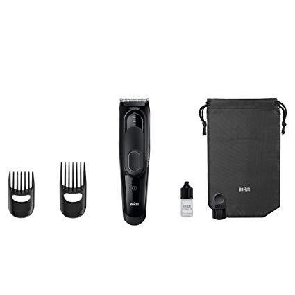 Braun Haarschneider/Trimmer HC5050