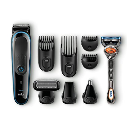 Braun Multigrooming-Set MGK3080