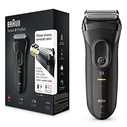Braun Series 3 3020