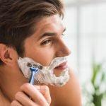 Führen mehr Klingen beim Nassrasierer zu einer besseren Rasur?