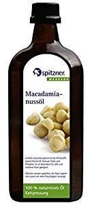 Macadamianussöle