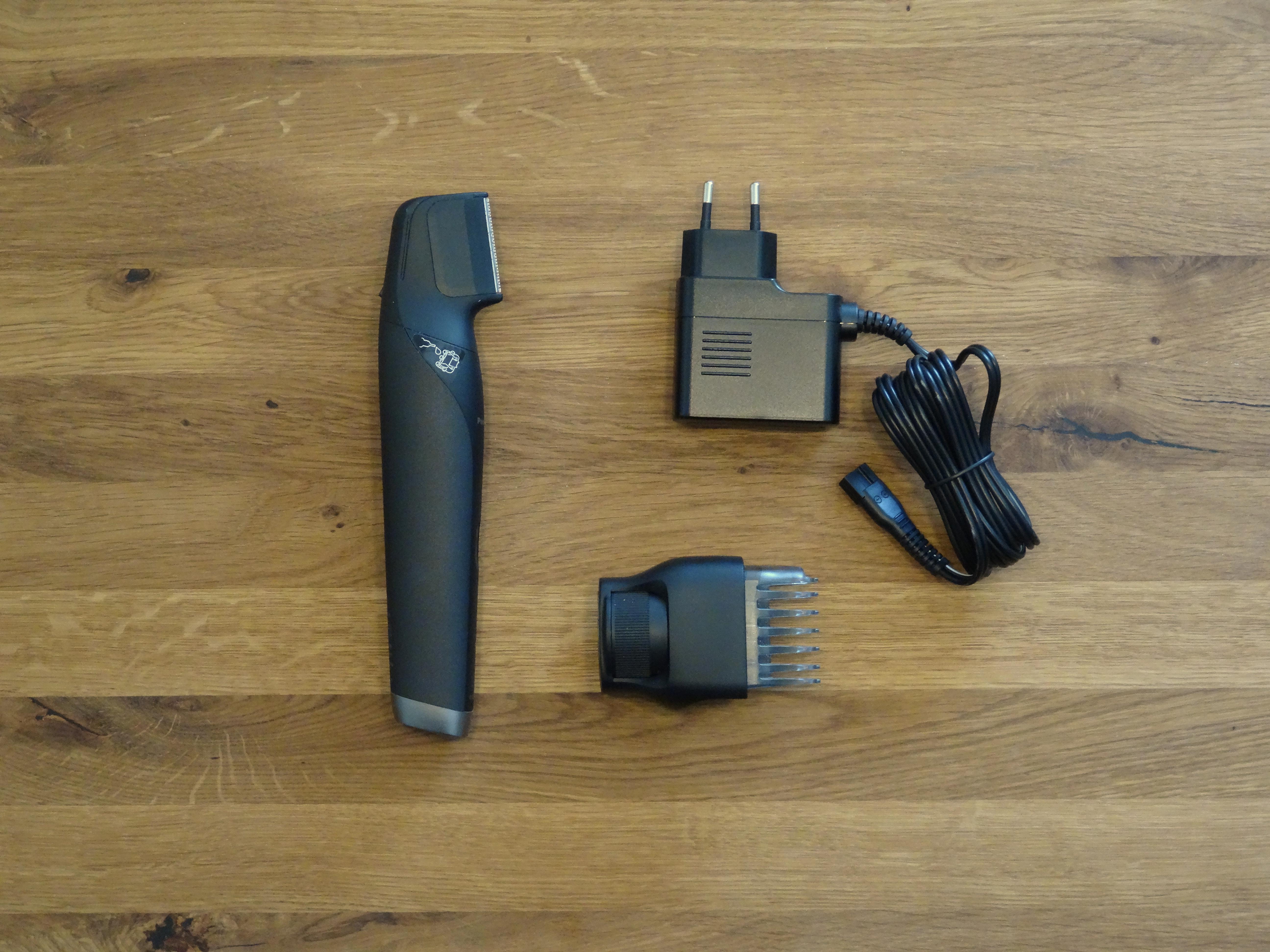 Panasonic ER-GD51-K503 i-Shaper