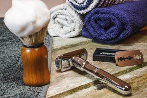 Rasierklingen schärfen – so funktioniert es