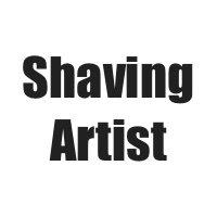 Shaving Artist Rasierer