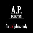 A.P. Donovan Logo