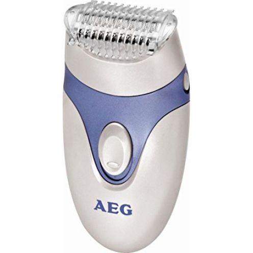 AEG Edelstahl Lady-Shaver