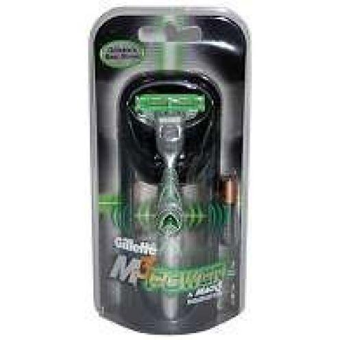 Gillette MACH3 Power