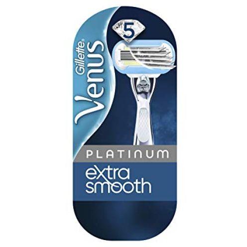 Gillette Venus Platinum Extra Smooth Frauenrasierer