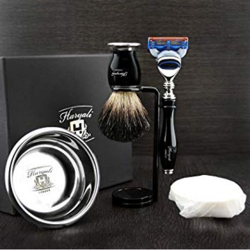 JAG Shaving Germany Haryali London Herren-Rasierset
