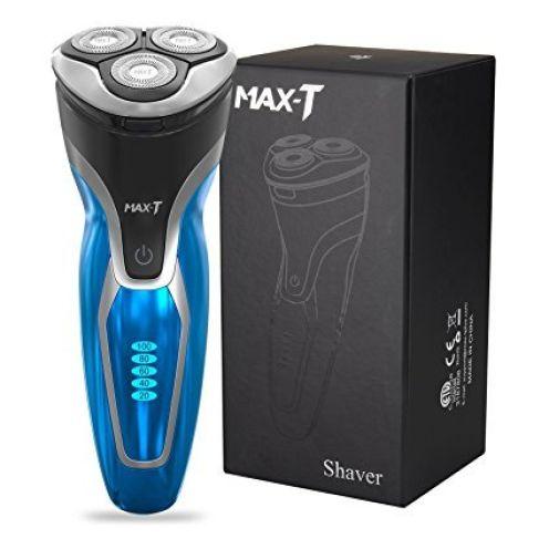 MAX-T Elektrische Rasierer