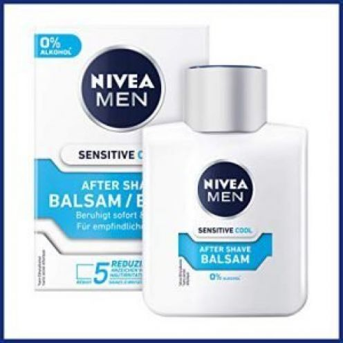NIVEA MEN Sensitive Cool After Shave Balsam