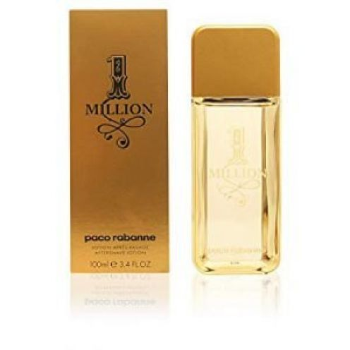 Paco Rabanne One Million homme/ men Aftershave Lotion