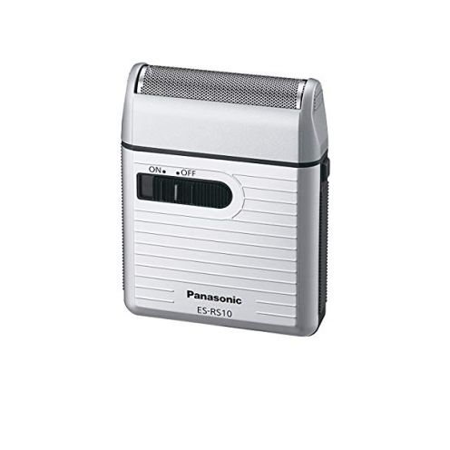 Panasonic ES-RS10-S Men's Pocket Shaver