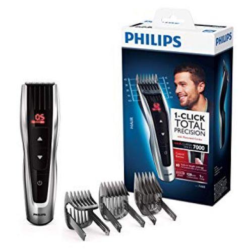 Philips HC7460/15 Haarschneider Series 7000