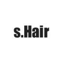 s.Hair Logo