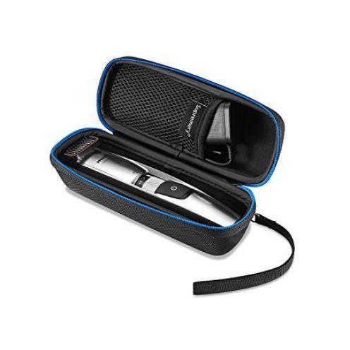Supremery Tasche für Philips Bartschneider Series 5000 7000 9000