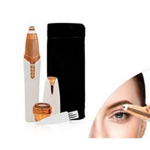 Roxy Perfect Brows Augenbrauen-Rasierer