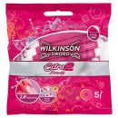 Wilkinson Sword Extra 2 Beauty Einwegrasierer