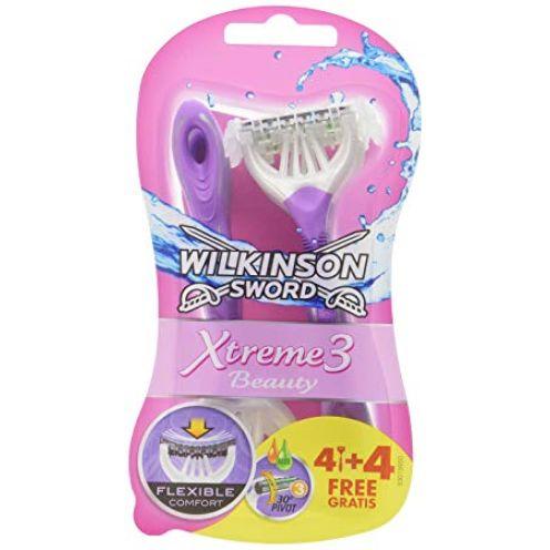 Wilkinson Sword Xtreme 3 Beauty