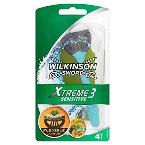 Wilkinson Sword Xtreme 3 Sensitive