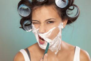 Tipps rund um die Rasur