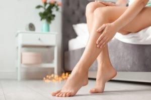 Tipps und Tricks für weiche und glatte Beine?