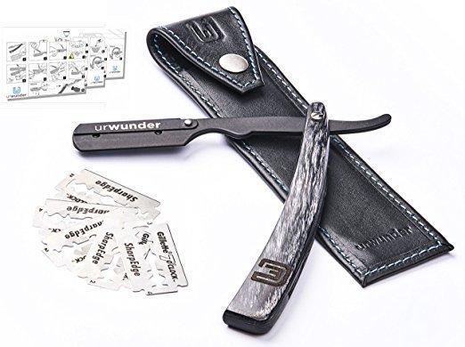 Urwunder Premium-Rasiermesser