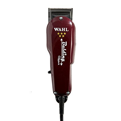 Wahl Balding 5 Star Series